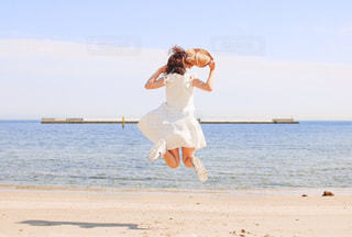 JUMP!!!の写真・画像素材[2316078]