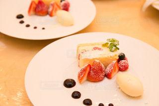 ケーキの写真・画像素材[497845]