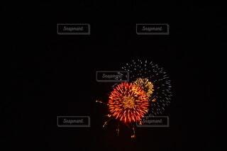 花火大会の写真・画像素材[4659656]