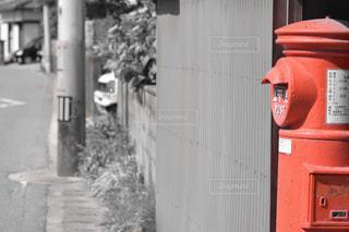 赤の写真・画像素材[532973]