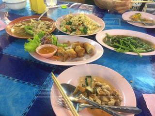 タイの写真・画像素材[414939]