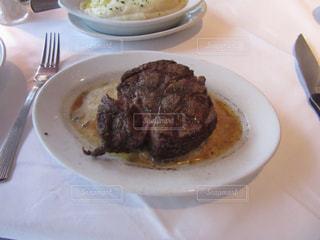 シンガポール,牛肉,ステーキ,ビーフ,ヒレ,フィレ,ルースクリスステーキハウス