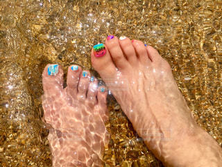夏,ネイル,summer,nail,トロピカルネイル