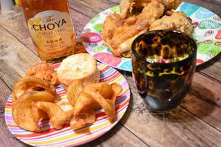 パーティー,母の日,梅酒,CHOYA