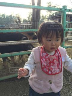 子供の写真・画像素材[486500]