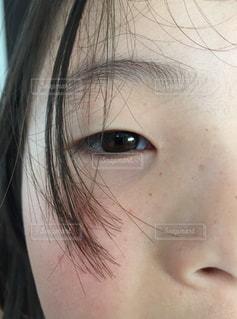 子ども,顔,目,瞳,頭