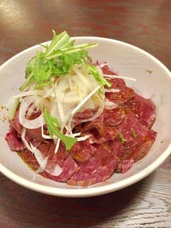 ランチ,肉,美味しい,ローストビーフ丼,ビフトロ