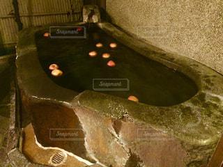 りんご風呂 - No.753031