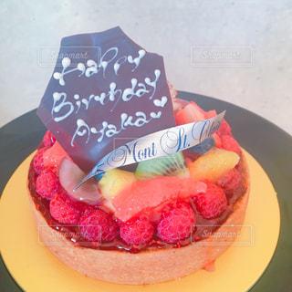 スイーツ,ケーキ,果物,幸せ,美味しい,ハッピーバースデー,バースデーケーキ,タルトケーキ