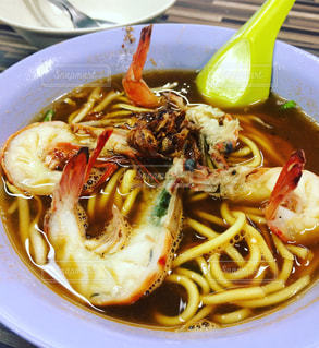シンガポール,Beach Road Prawn Mee Eating House