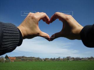 幸せ,デンマーク,遠距離恋愛,思い出,小春日和,感激,空は繋がる