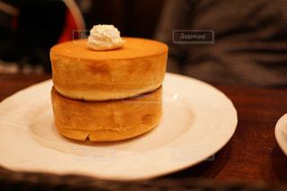 ケーキ,パンケーキ