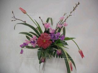 花,花束,フラワーアレンジメント,DIY,工作,生花