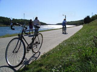 自転車 - No.426567