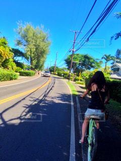 自転車 - No.424517