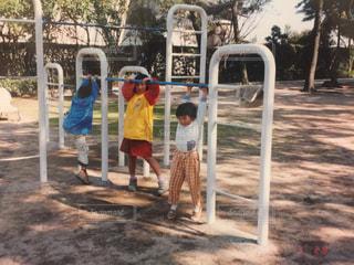 子どもの写真・画像素材[425102]