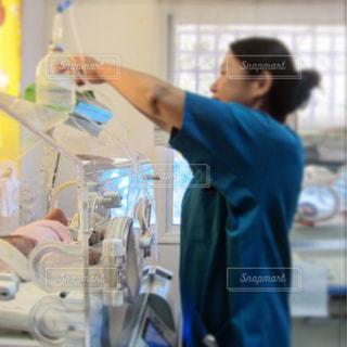 医療,ボランティア,国際協力,母子保健,新生児医療