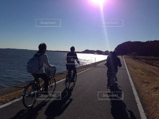 自転車 - No.423426