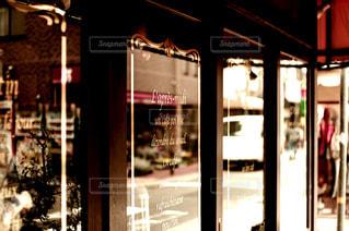 反射,レトロ,お店,オシャレ,神戸
