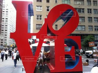 ニューヨークの写真・画像素材[528136]