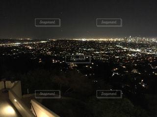 風景,夜景,アメリカ,観光,旅行,ロサンゼルス,カリフォルニア,ハリウッド,グリフィス天文台