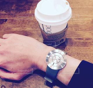 コーヒー,スターバックス,時計,休憩,iphone,休日,ブレイクタイム,クローズド販売,イッセイミヤケ