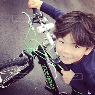 子ども,モデル,自転車,ファミリー,キッズ,サイクリング
