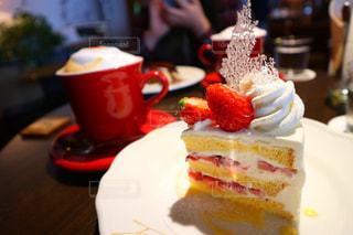 カフェ,ケーキ