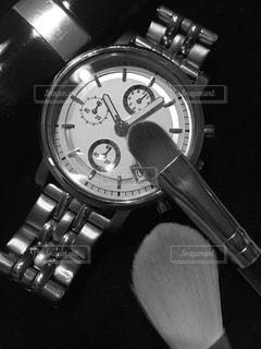 時計,メイク,約束,待ち合わせ,時間