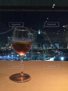 ワインのガラス - No.1230614