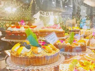 ケーキの写真・画像素材[489923]