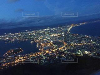 夜景の写真・画像素材[467406]