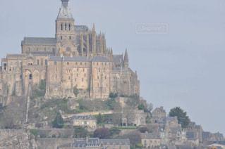 城の写真・画像素材[541987]
