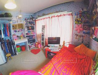 インテリア,ピンク,かわいい,部屋