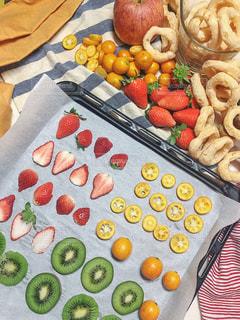 食べ物,いちご,苺,フルーツ,果物,キウイ,果実,食材,カットフルーツ
