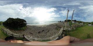 サーフィンの写真・画像素材[567961]