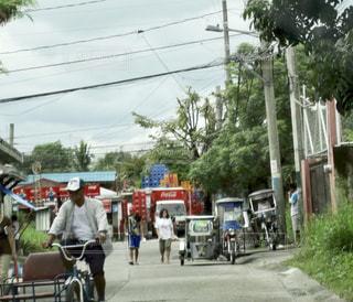 風景,緑,田舎,フィリピン,マニラ,カルモーナ