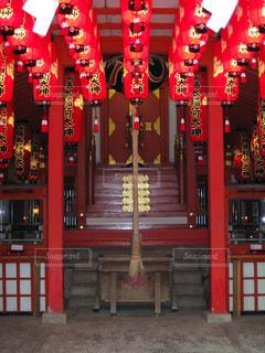 神戸,お稲荷さん,湊川神社