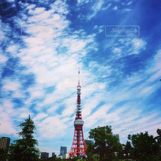 No.565265 東京タワー