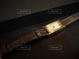腕時計の写真・画像素材[432014]
