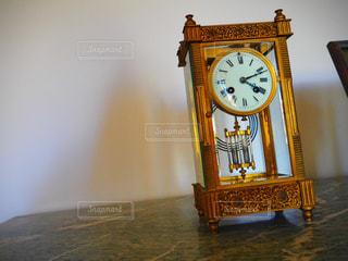 アンティーク,時計,クラシカル,置き時計,古い時計