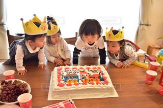 ケーキの写真・画像素材[502843]