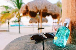 feeling breeze in Cancunの写真・画像素材[1177248]