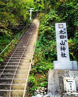絶景,神社,北海道,神社仏閣,せたな町,太田山神社