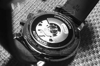 時計,クロノグラフ,TISSOT