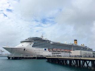 沖縄,クルーズ,那覇国際埠頭,外国船
