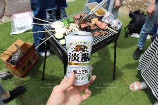 ビールの写真・画像素材[467106]