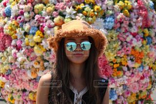 花の写真・画像素材[499281]