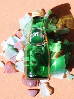 クローズ ボトルのアップ - No.919602