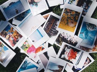 思い出たちの写真・画像素材[1446525]